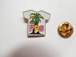 Beau Pin's , PRS , T Shirt , Palmier - Pin's