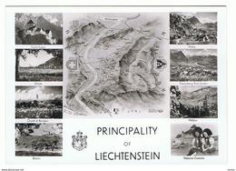 PRINCIPALITY  OF  LIECHTENSTEIN:   VISIONS  -  PHOTO  -  FG - Liechtenstein
