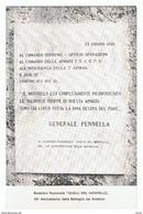 """"""" QUELLI  DEL  MONTELLO """" -  55°  ANNIVERSARIO  DELLA  BATTAGLIA  DEL  SOLSTIZIO  -  FG - Monumenti Ai Caduti"""