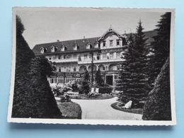 Hotel HAHNENKLEER Hof ( Bes. H. Knüppel - 16648 Karl Thoericht ) Anno 1951 ( See / Voir Photo ) ! - Goslar