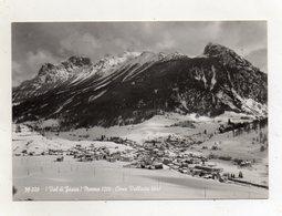 Moena (Trento) - Panorama - Cima Vallacia - Viaggiata Nel 1955 - (FDC16584) - Trento
