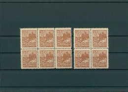 SBZ 1945 Nr 37y Postfrisch (203061) - Sowjetische Zone (SBZ)