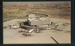 AK Toronto, Toronto International Airport - Unclassified