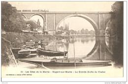 [94] Val De Marne >  Les Sites De La Marne Nogent Sur Marne  La Grande Arche - Nogent Sur Marne