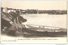 [94] Val De Marne >  Les Sites De La Marne Nogent Sur Marne La Marne Chez Convert - Nogent Sur Marne