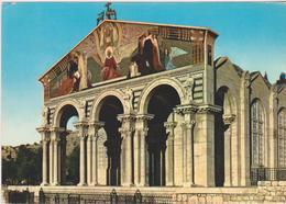 Gerusalemme-basilica Dell'agonia - Israele