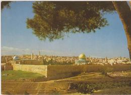 Gerusalemme- - Israele