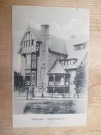 "Knokke"" Duinbergen Zonnebloem 1908 Perfect - Knokke"