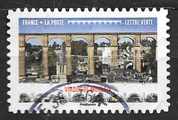 FRANCE 1468 20 Sciécles D'ingénierie Viaduc Morlaix - Adhesive Stamps
