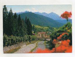 Fiera Di Primiero (Trento) - Hotel Conca Verde - Viaggiata - (FDC16588) - Hotels & Restaurants