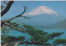 Monte Fuji - Altri