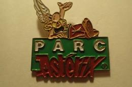 Pin's PARC ASTERIX - ASTERIX Le Gaulois - BD