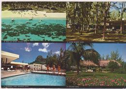 Mauritius - Postcards