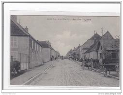 MONT-sur-VAUDREY : Rue Leon Guignard - Tres Bon Etat - France