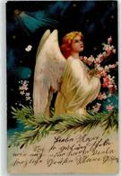52318605 - Blumen - Engel