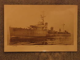 HMS WINCHESTER RP - Warships