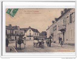 LEMBEYE : La Gendarmerie - Etat - Lembeye