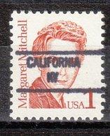 USA Precancel Vorausentwertung Preo, Locals Kentucky, California 901 - Vereinigte Staaten