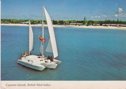 Cayman - Cartoline