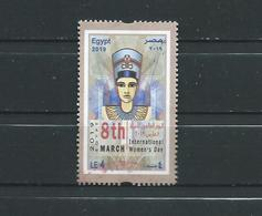 Timbres Oblitére D'égyte 2019 - Used Stamps
