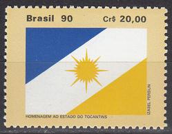 BRAZIL    SCOTT NO. 2249     MNH    YEAR  1990 - Brasilien