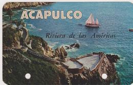Messico-acapulco - Messico