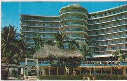 Messico-acapulco Hotel Club De Pesca - Messico