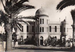 Hamman-Lif - Le Casino , Façade Principale - Tunisie