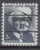 USA Precancel Vorausentwertung Preo, Locals Kentucky, Covington 853 - Vereinigte Staaten
