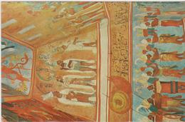 Messico-museo Nazionale Di Antropologia - Messico