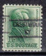 USA Precancel Vorausentwertung Preo, Locals Kentucky, Creelsboro 841 - Vereinigte Staaten