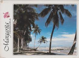 Venezuela-playa Guacuco - Venezuela