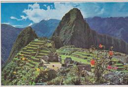 Perù Machupicchu - Perù