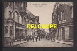DD / ALLEMAGNE / RHÉNANIE-DU-NORD-WESTPHALIE / EUSKIRCHEN / NEUSTRASSE , RUE NEUVE / ANIMÉE / 1925 - Euskirchen
