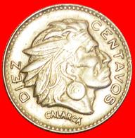 + INDIAN: COLOMBIA ★ 10 CENTAVOS 1959! LOW START ★ NO RESERVE! - Kolumbien