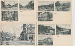 19 / 8 / 413. -  7. CPA. &. 1. CPSM  DE. RESISTA - Rumänien