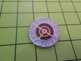 517 Pin's Pins / Rare Et  Belle Qualité !!! THEME : JEUX / VOITURES MINIATURES DINKY TOYS - Jeux