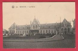 Binche - La Gare -1921 ( Voir Verso ) - Binche