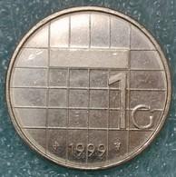 Netherlands 1 Gulden, 1999 -0682 - [ 3] 1815-… : Koninkrijk Der Nederlanden