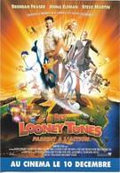 """Les Looney Tunes Passent A L'Action , """" Affiche De Cinema Film """" - Affiches Sur Carte"""