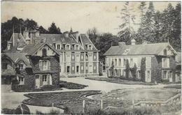 22  Environs De Plumieux  Le Chateau Des Forges - Otros Municipios