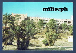ERFOUD - Hôtel Sijilmassa -  Editeur: COLOR MARRAKECH    (4755) - Maroc