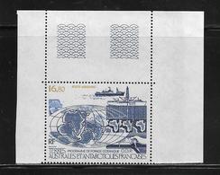T.A.A.F.  ( TAPA - 350 )  1987  N° YVERT ET TELLIER  N° 98  N** - Corréo Aéreo