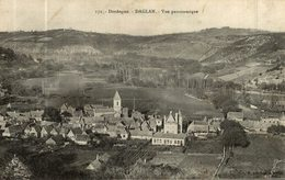 DAGLAN VUE PANORAMIQUE - Frankreich