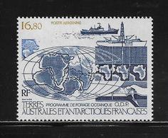T.A.A.F.  ( TAPA - 351 )  1987  N° YVERT ET TELLIER  N° 98  N** - Corréo Aéreo