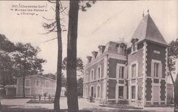 RONCE LES BAINS L'Ermitage - Frankreich
