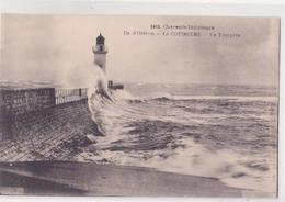 CPA - 1465. ILE D OLERON - LA COTINIERE La Tempête - Ile D'Oléron
