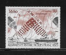 T.A.A.F.  ( TAPA - 357 )  1987  N° YVERT ET TELLIER  N° 99  N** - Corréo Aéreo