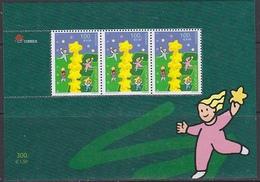 Europa Cept 2000 Madeira M/s ** Mnh (44259) @ Face - Europa-CEPT