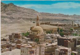 Yemen-bakillia Moschea - Yemen